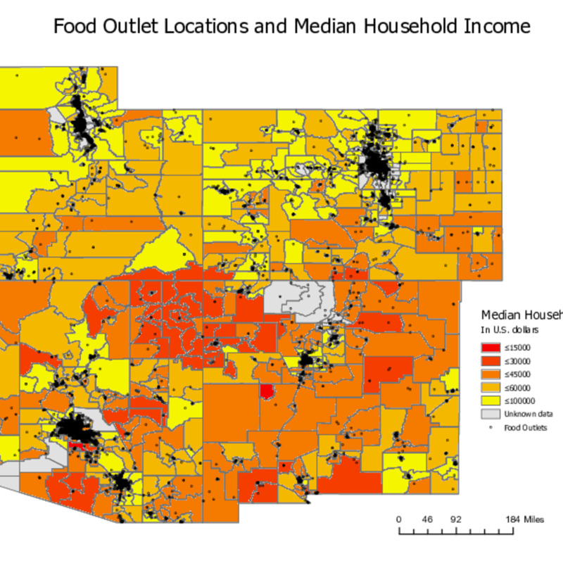 Food Outlets and Median Household Income.pdf